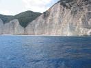 im Jonischen Meer